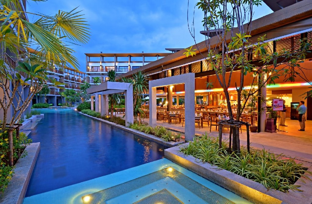 Deevana Plaza Krabi-Aonang