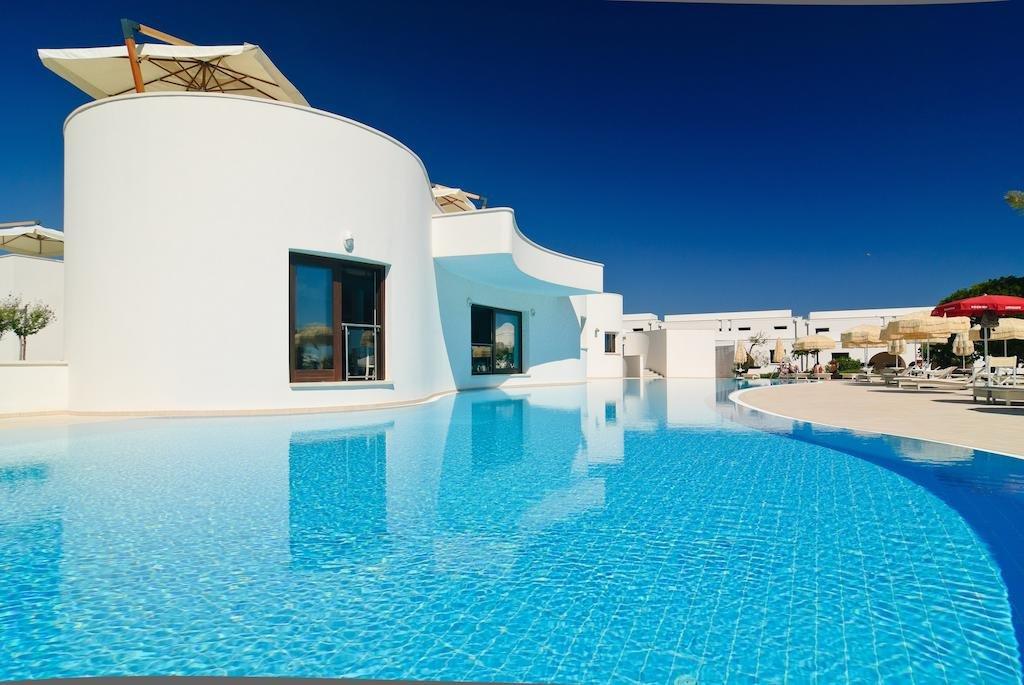 Pietra Blu Resort Spa
