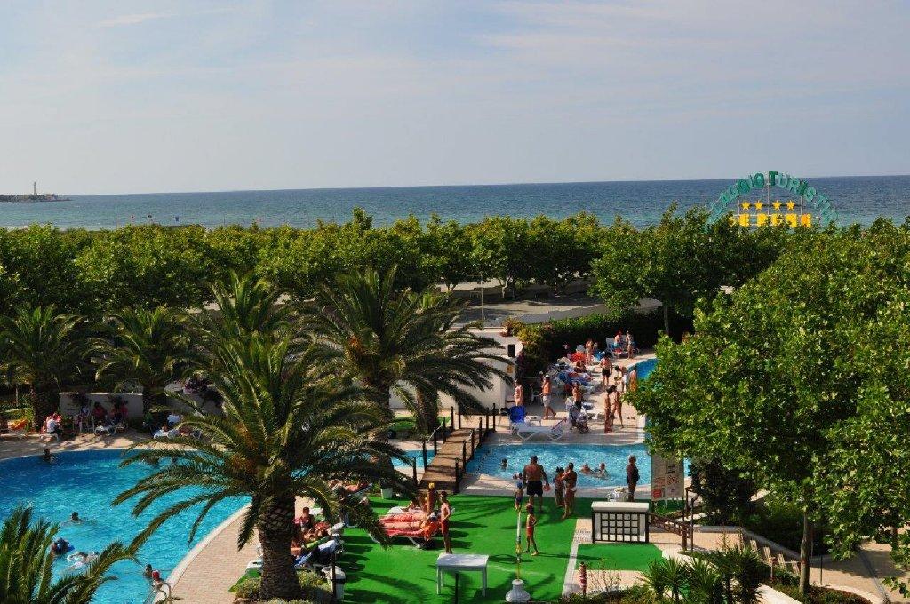 Vilaggio Le Dune Hotel Formula