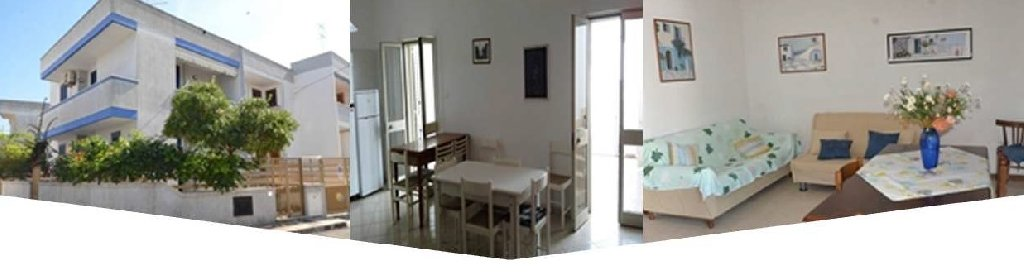 Apartments in the Caribbean Salento