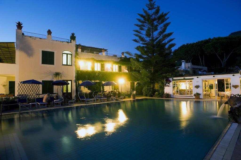 Villa Melodie