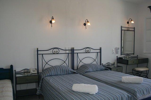 Adonis Hotel Apartments