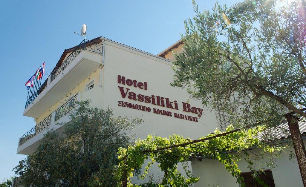 Vassiliki Bay