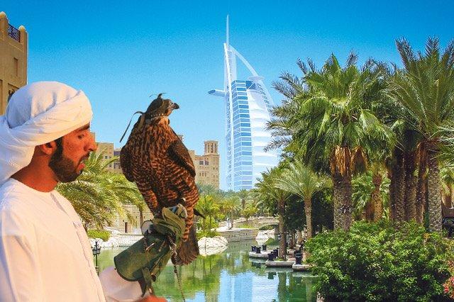 Circuit si sejur Dubai, Abu Dhabi si Ras al Khaimah
