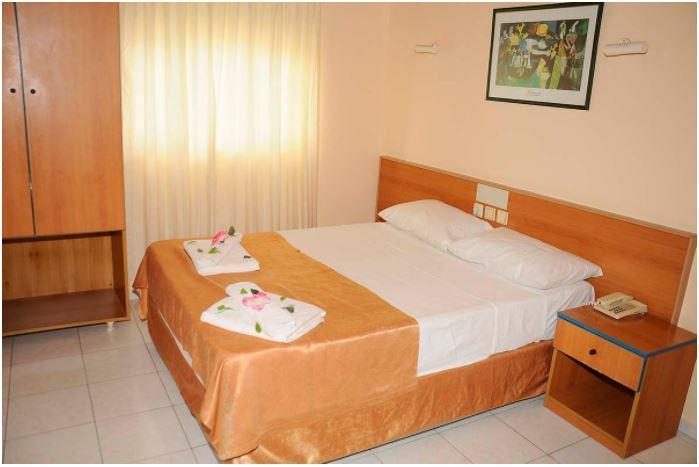 GUNGOR SUIT HOTEL