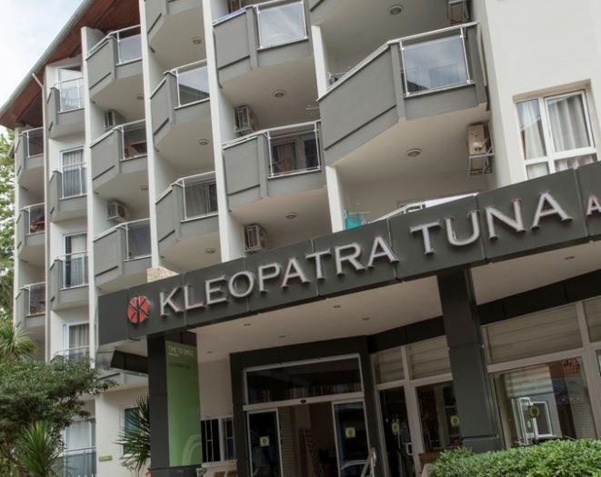 KLEOPATRA TUNA APART